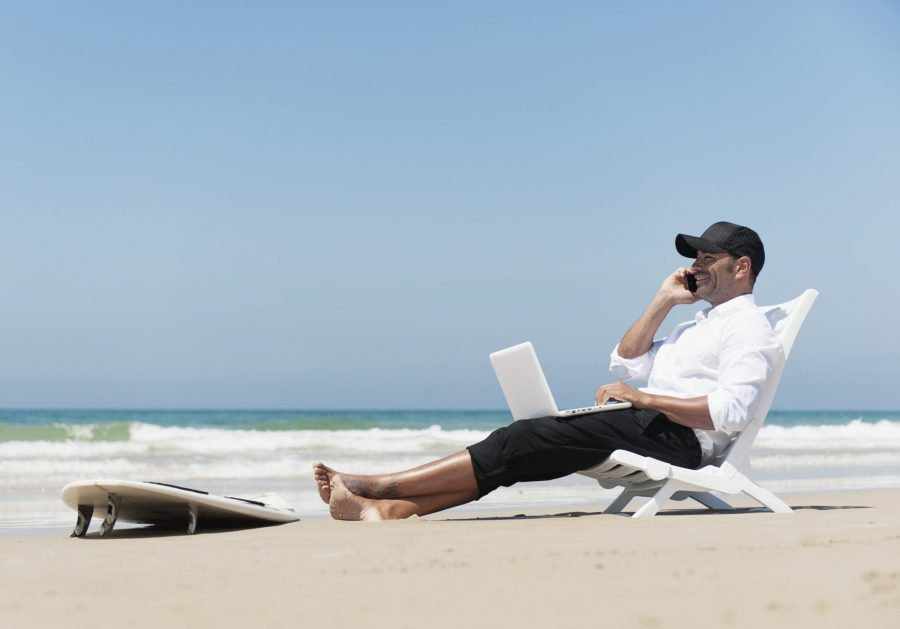 No tagsCloud Mobility and Reaching a Work/Life Balance Transformation