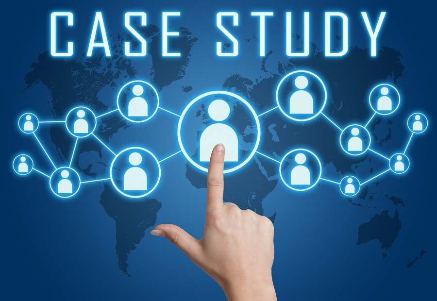 Monster VoIP Case Study
