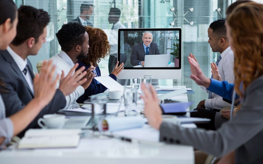 How Can Video Conferencing Benefit Your Business