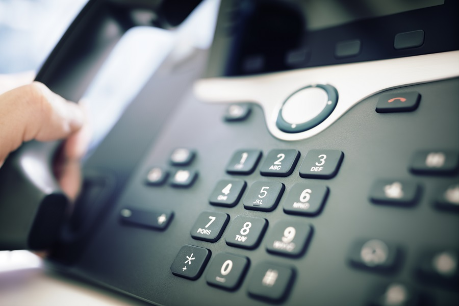 5 Key Benefits Of Using VoIP