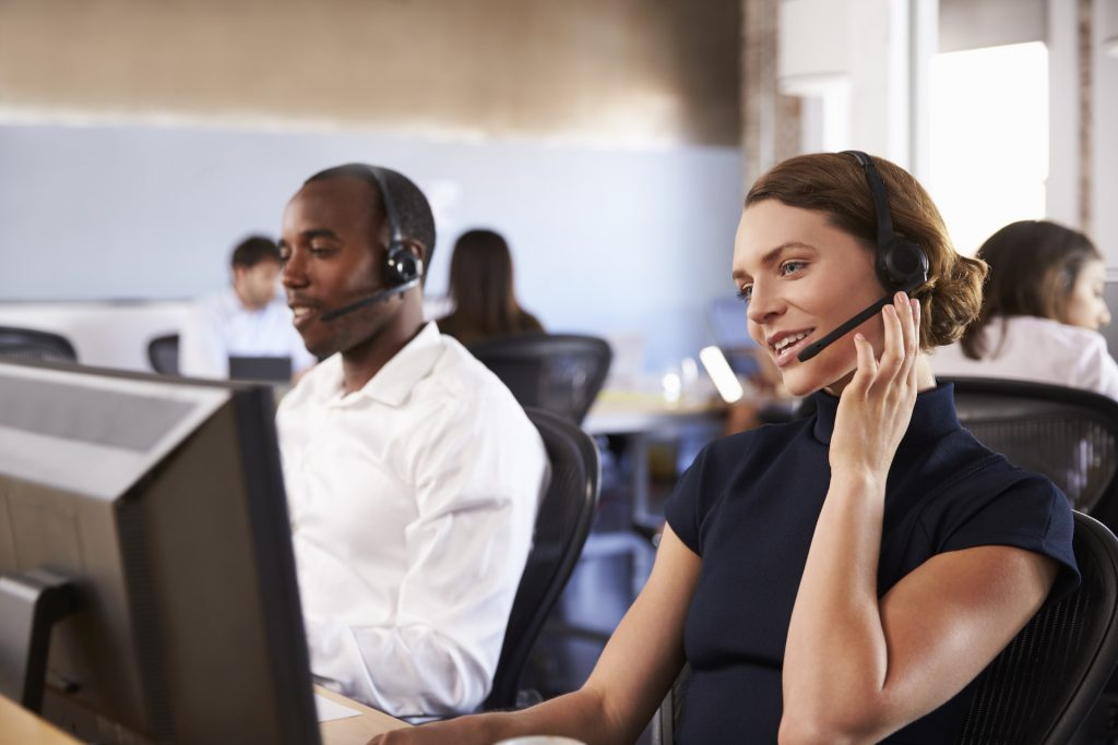 Call Center Solutions Are Improving Customer Services
