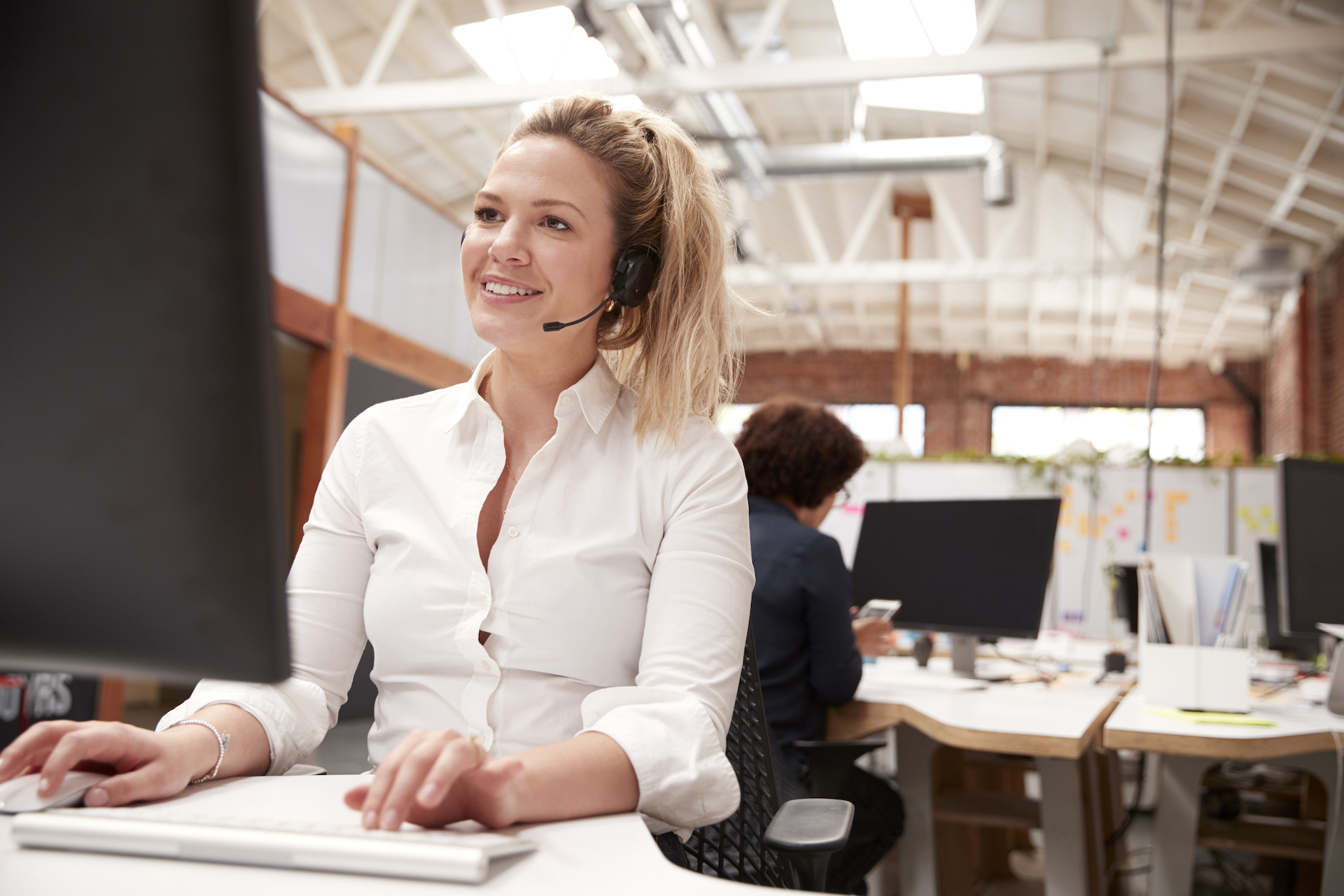 Transform your Workplace with Cloud Business Phone Systems