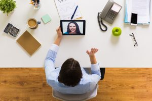 Top Five Benefits Of Video Conferencing For Your Business