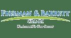 freeman and barrett