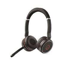 Jabra Evolve 75 MS Stereo, Headset 1