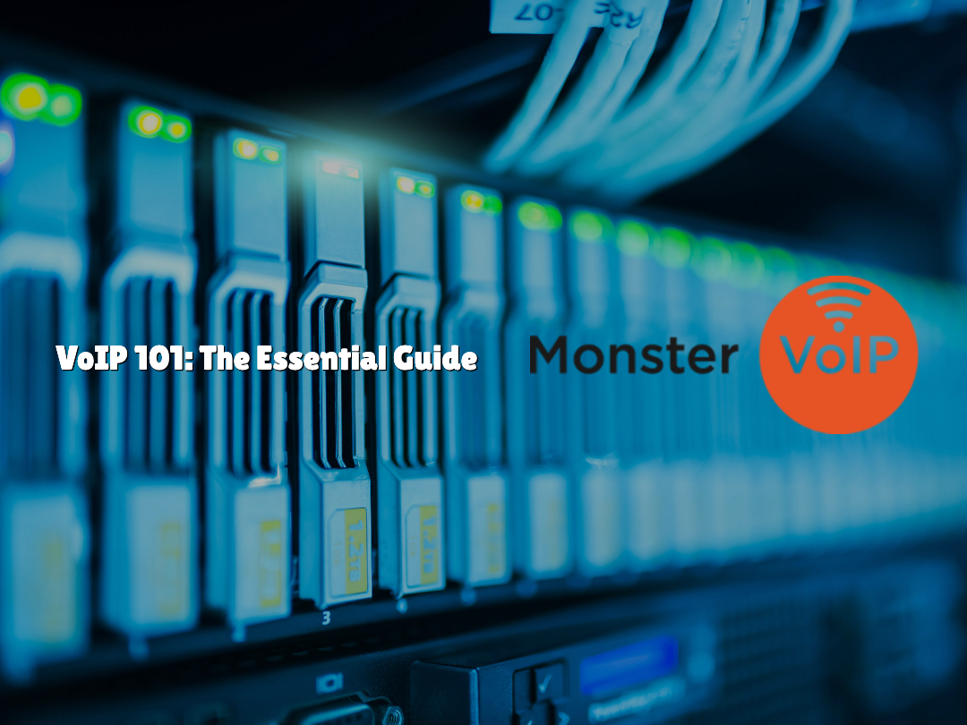 VoIP 101: The Essential Guide