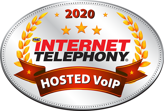Monster VoIP Awarded A 2020 Internet Telephony Hosted VoIP Excellence Award 1